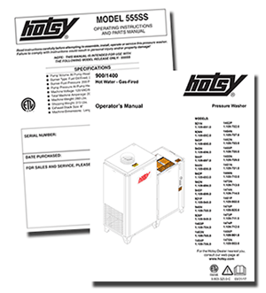 hotsy operator manuals hotsy cleaning systems wifind your hotsy operator\u0027s manual here